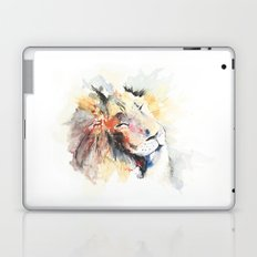 Panthera Leo Laptop & iPad Skin