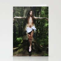 Jesus Christ Stationery Cards