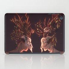 All My Friend Are Heathens iPad Case