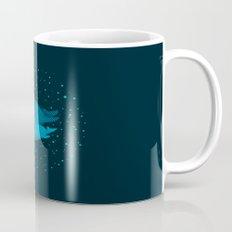 GLOW IN THE DARK WHALES Mug