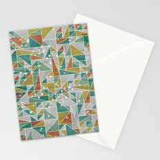 Shapes 008 ver. 2 Stationery Cards