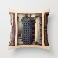 All Ways Are Your Ways, … Throw Pillow