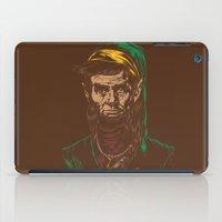 Abraham LINKoln iPad Case