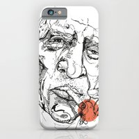iPhone & iPod Case featuring Howlin' Wolf - Get your Howl! by mr.defeo