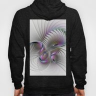 Remember, Abstract Fract… Hoody