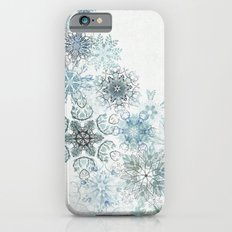 The Forest Drift iPhone 6 Slim Case