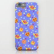 Sailor Moon Brooches Pat… iPhone 6 Slim Case