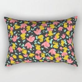 Rectangular Pillow - Bloom - Laura O'Connor