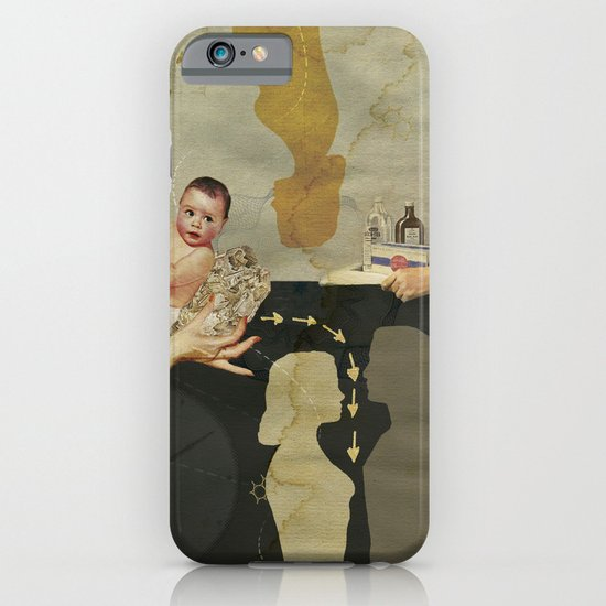 Modern Day Practice iPhone & iPod Case