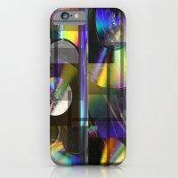 CDs iPhone 6 Slim Case
