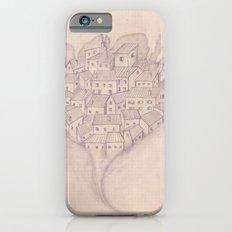 CASAS iPhone 6s Slim Case