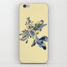 Splash of Fresh iPhone & iPod Skin