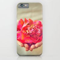 iPhone & iPod Case featuring Offering by Sarah Lyles