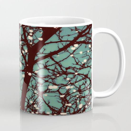 Night Lights Mug