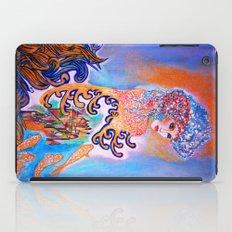 Midnight Sun iPad Case
