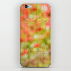 Fortress of softness  iPhone & iPod Skin