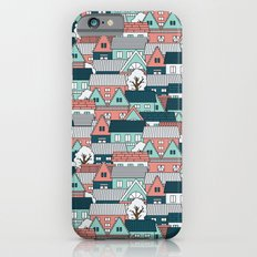 A Lot Of Houses iPhone 6 Slim Case