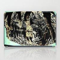 Idol II iPad Case