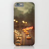 iPhone & iPod Case featuring Taxicab Confessions - New York by Eye Poetry