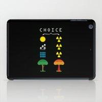 Choice iPad Case