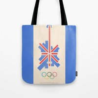 MUSIC FOR A BETTER WORLD Tote Bag
