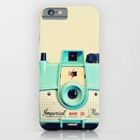 iPhone & iPod Case featuring Imperial Duo by SilverSatellite