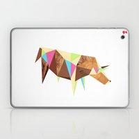 Bull/Market Laptop & iPad Skin
