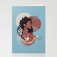 =Lauryn Hill///Killing M… Stationery Cards