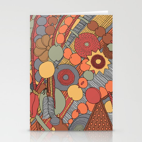 A TRIBE CALLED WOMEN - COLOR EDITION Stationery Card