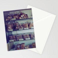 Greek Bakery Stationery Cards