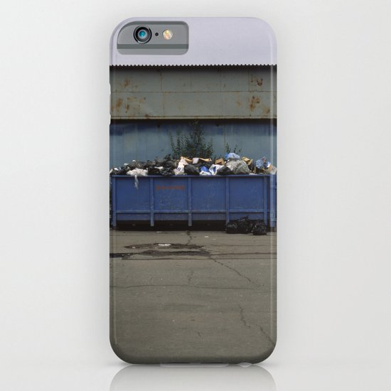 waste iPhone & iPod Case