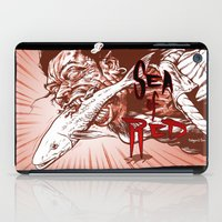 Bite iPad Case