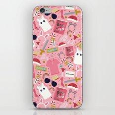 Mean Girls iPhone & iPod Skin