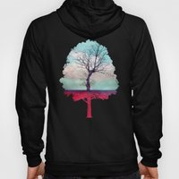 ATMOSPHERIC TREE | Longi… Hoody