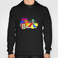 New Age Composition 2 Hoody