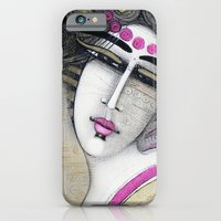 iPhone & iPod Case featuring ETERNITY by ALBENA