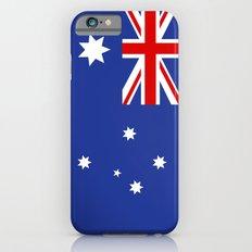 australia country flag Slim Case iPhone 6s