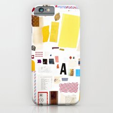 Hunter Gatherer iPhone 6 Slim Case