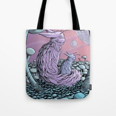 Mother Across the Stars Tote Bag