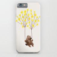 Stars Swing iPhone 6 Slim Case