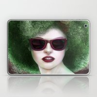 Willow Fro Laptop & iPad Skin
