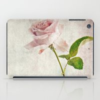 English Tea Rose  iPad Case