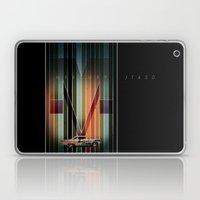 MERCURY JT450 Laptop & iPad Skin