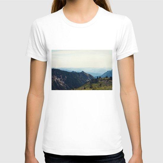 Sunny Mountain T-shirt