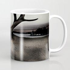 Tom Feiler Caribou Mug