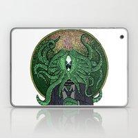 Eye Of Cthulhu Laptop & iPad Skin