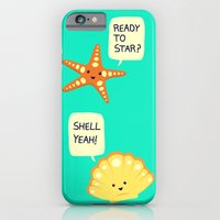 iPhone & iPod Case featuring Motivational Beach! by AnishaCreations