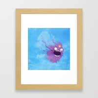 You Can't Have These Lum… Framed Art Print