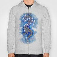 Dragon-constellation series Hoody