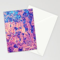 Pure Life 2 - for iphone Stationery Cards